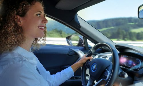 Comfort Experience & Automated Driving