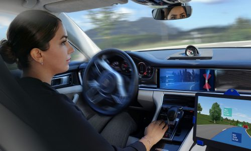 Driving Pleasure Automated Driving