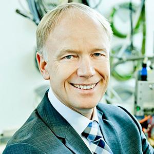 Prof. Bernhard Schick