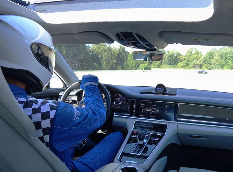 MdynamiX Solutions - Driving Pleasure