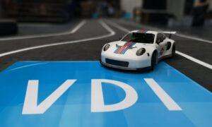 MX Car Kits VDI Autonomous Driving Challenge