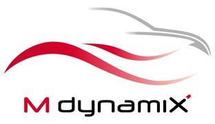 mdynamix logo